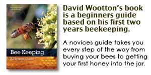 Bee keeping - a novices guide