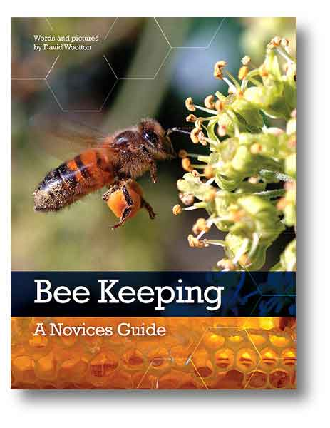Book Bee Keeping A novices Guide
